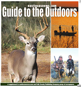 2016 Outdoor Guide
