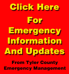 Tyler Count Emergency Management on Facebook