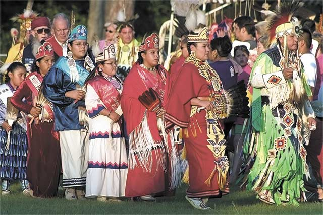46th Annual Alabama-Coushatta Powwow
