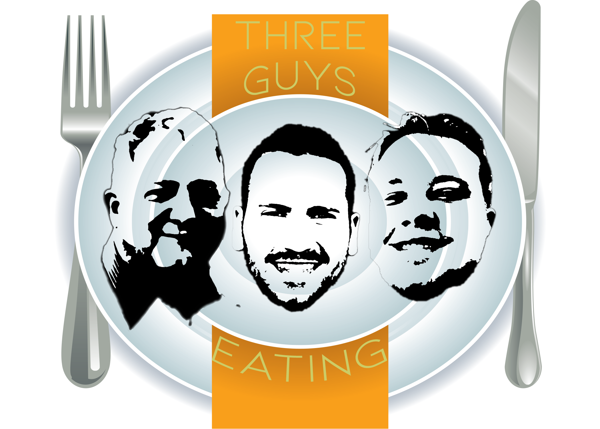 Three Guys Eating Week two: The Burger House – A cure for the burger blues