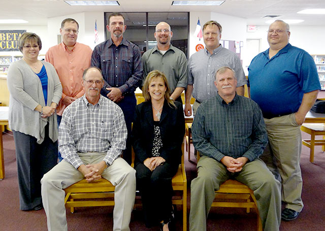 Colmesneil ISD selects Angela Matterson as new Superintendent
