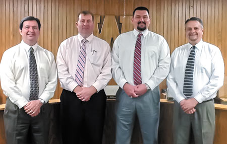 Woodville ISD Campuses get new principals
