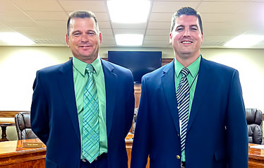 Warren ISD names new Athletic Director